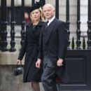Ffion Hague and William Hague - 454 x 587