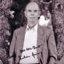 Graham Jarvis (I) - 320 x 400