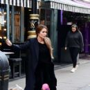 Cheryl Tweedy – Out in Central London - 454 x 644