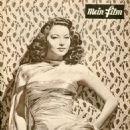 Ava Gardner, Mein Film № 33, 1949