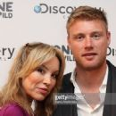 Andrew Flintoff and Rachael Wools - 449 x 594