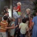 The Brady Bunch - Florence Henderson - 454 x 340