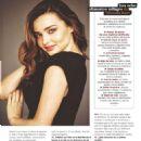 Miranda Kerr Xlsemanal Magazine October 2014