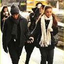 Ariana Grande and Jai Brooks - 190 x 265