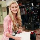 Heather Locklear's Daughter Ava Sambora Guest Stars in Good Luck Charlie