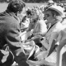 Joan Bennett and Spencer Tracy