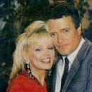Jordan Clarke and Jean Carol