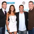 ABC Television & ESPN ZONE Present The Season 2 Premiere Of Wipeout
