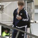 Justin Bieber Fires Back at Marg Helgenberger