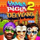 New Yamla Pagla Deewana 2 First look Posters - 359 x 500