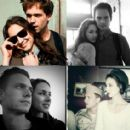 Troian Bellisario and Patrick J. Adams - 454 x 414