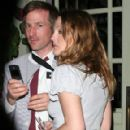 Drew Barrymore and Spike Jonze - 290 x 410