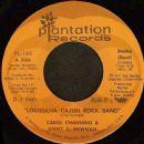 Carol Channing - Louisiana Cajun Rock Band