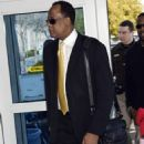 Dr. Conrad Murray: Placed Under Suicide Watch - 454 x 726