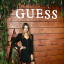 Madison Reed – GUESS Holiday 2018 Event in West Hollywood - 454 x 681