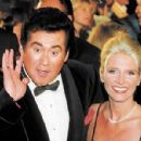 Wayne Newton and Kathleen McCrone - 400 x 298