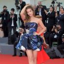 Barbara Palvin – 'First Man' Premiere and Opening Ceremony at 2018 Venice International Film Festival in Venice