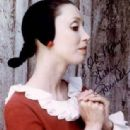 Shelley Duvall as Olive Oyl in Popeye (1980)
