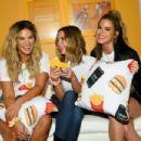 Ashley Benson – McDonald's & UberEats: McDelivery's Night In Celebration in NY