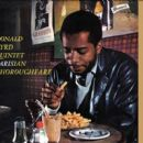 Donald Byrd - Jazz in Paris: Donald Byrd Quintet Parisian Thoroughfare