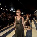 Zoey Deutch – 2018 Vanity Fair Oscar Party in Hollywood