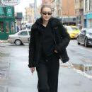 Gigi Hadid – Shopping at Murray's in New York City