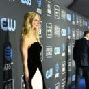 Nicole Kidman At The 24th Annual Critics' Choice Awards