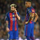FC Barcelona v Manchester City FC - UEFA Champions League - 432 x 600