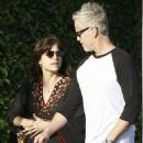 Selma Blair Shopping With Her Boyfriend in Beverly Hills - 454 x 592