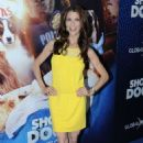 Samantha Harris – 'Show Dogs' Premiere in New York