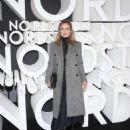 Olivia Wilde – Nordstrom Grand Opening in New York City