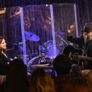 Martina McBride- February 27, 2016- Dave Stewart in Conversation with Martina McBride to Promote New Book 'Sweet Dreams Are Made of This: A Life in Music'