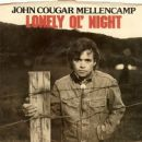 John Mellencamp - Lonely Ol' Night