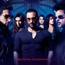 Race 2 latest new pocters 2012 - 430 x 668
