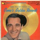 Perry Como - Como's Golden Records