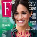 Meghan Markle – F Magazine (August 2019)