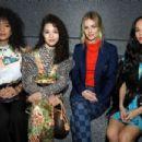 Kelsey Asbille – Louis Vuitton Fashion Show in Paris 03/05/2019 - 454 x 303