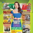 Marlene Favela - 454 x 573