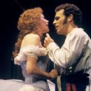 PASSION Original 1994 Broadway Cast (Photos Of Other Productions Of This Musical As Well) - 454 x 406