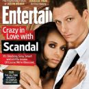 Tony Goldwyn & Kerry Washington - 454 x 605