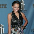 Katerina Graham - 3 Annual Starz Hollywood Awards After Party On October 27, 2008 At The Beverly Hilton Hotel In Beverly Hills, California