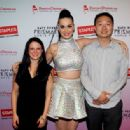 Katy Perry Staples Donorschoose Org Meet and Greet