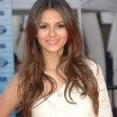 Victoria Justice - American Idol Finale 2010 At Nokia Theatre L.A. Live On May 26 In Los Angeles, California