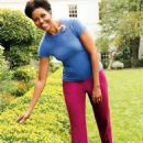 Michelle Obama Covers Prevention's March Issue