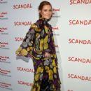 Darby Stanchfield – The Actors Fund's 'Scandal' Finale Live Stage Reading in Hollywood - 454 x 678