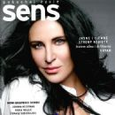 Kayah - SENS Magazine Pictorial [Poland] (October 2015)