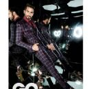 Shahid Kapoor - GQ Magazine Pictorial [India] (December 2017) - 454 x 501