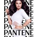 "Selena Gomez For  Pantene's ""Strong Is Beautiful""campaign August 2015"