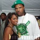 LeToya Luckett and Slim Thug - 420 x 280