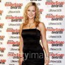 Gemma Bissix at the Inside Soap Awards 2006.